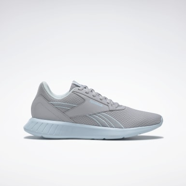 Frauen Running Reebok Lite 2.0 Shoes Grau