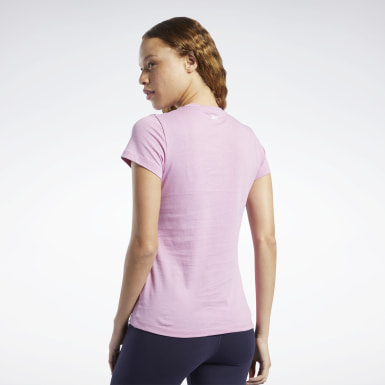 Women Fitness & Training Training Essentials Reebok Graphic Tee