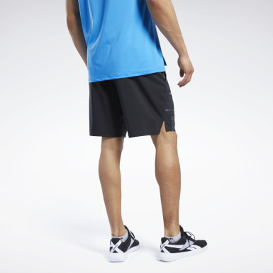 Short Epic Lightweight Training Nero Uomo Yoga