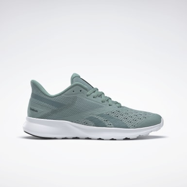 Women Running Green Reebok Speed Breeze 2.0 Shoes