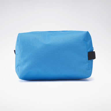 Fitness & Training Blue Training Essentials Toiletry Bag