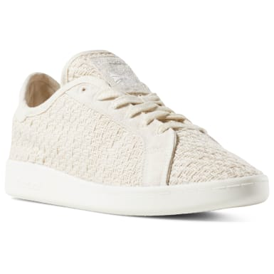 Zapatillas Npc Uk Cotton Corn Blanco Hombre Classics