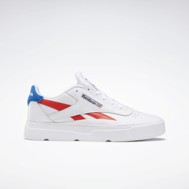 Classics Reebok Legacy Court Shoes Weiß