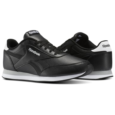 Zapatillas Reebok Royal Classic Leather Jog 2L