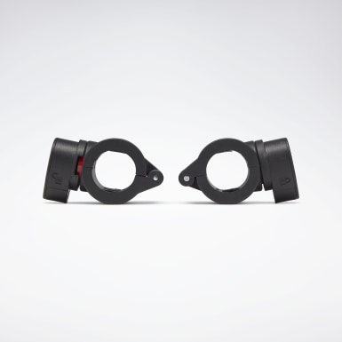 Weight Set Bar Collars Noir Fitness & Training