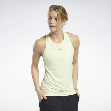 Women Yoga ACTIVCHILL Athletic Tank Top