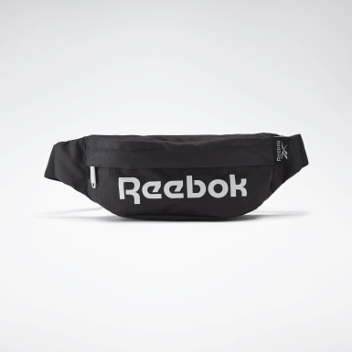 City Outdoor Black Active Core Waist Bag