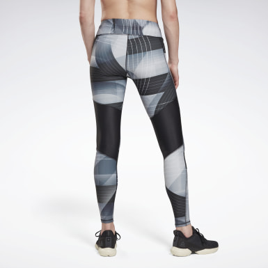 Women Hiking Running Lux Bold Leggings