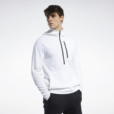 Knit Control Hoodie