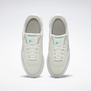 Kvinder Classics White Club C 85 Shoes