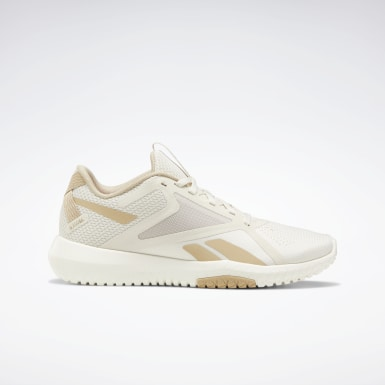 Reebok Flexagon Force 2 Blanc Femmes Fitness & Training