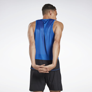 Running Essentials ACTIVCHILL Singlet
