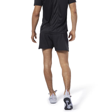 Shorts Running Essentials 5-Inch Negro Hombre Running