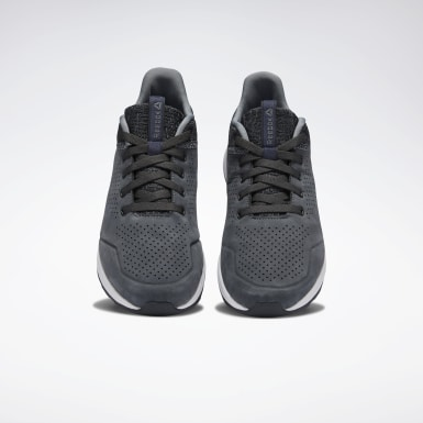 Men Outdoor Grey Ever Road DMX 2.0 Shoes