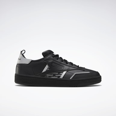 Women Classics Black Club C Ree:Dux Shoes