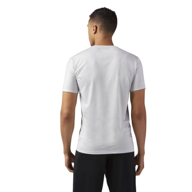 Men Training Grey ACTIVCHILL Vent Tee