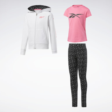 3-Piece Reebok Repeats Set