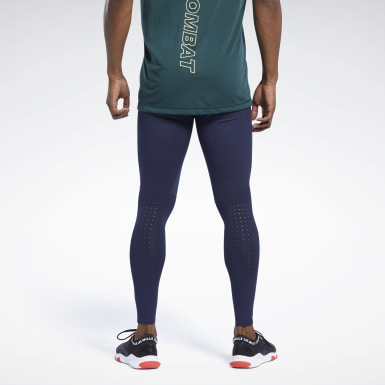 Men Studio Les Mills® Compression Tights