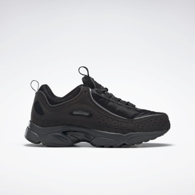 Classics Black Daytona DMX II Shoes