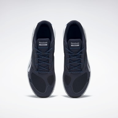 Men Terrengløping Blue Lavante Terrain Shoes