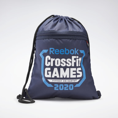 синий Сумка-мешок Reebok CrossFit® Games
