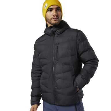 Пуховик Outerwear Synthetic