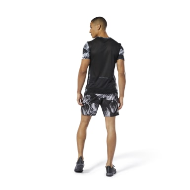 Shorts de 7 pulgadas Run Essentials