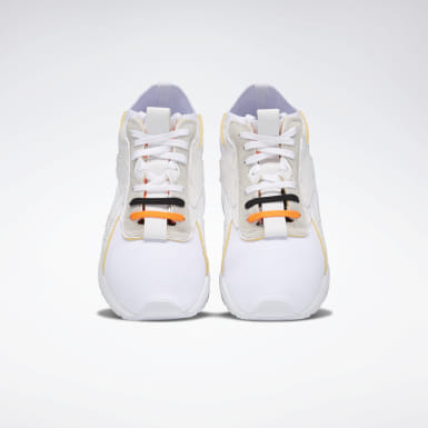 Classics White VB Bolton Lo Shoes