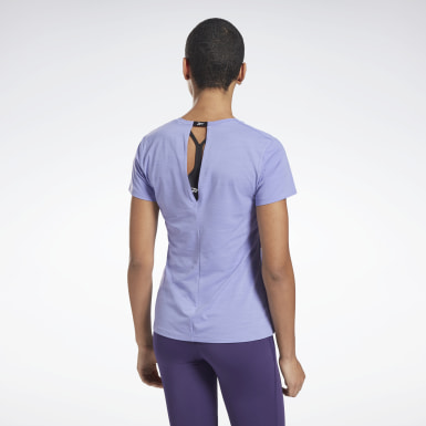 T-shirt Activchill Athletic Femmes Yoga