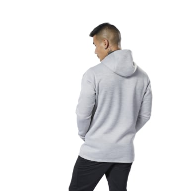 One Series Training Full Zip Hoodie