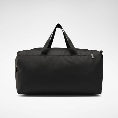 Bolsa mediana Active Core Negro Fitness & Training