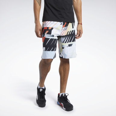 Heren Crosstraining Reebok CrossFit® Epic Cordlock Short