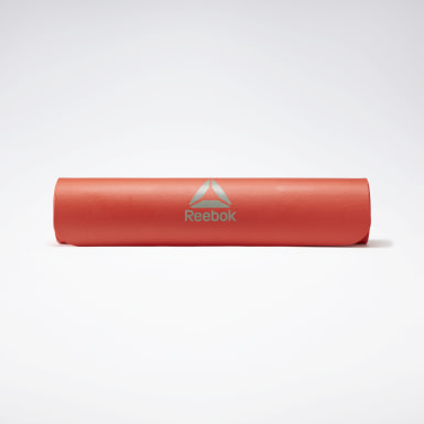 Fitness & Training Rood Training Mat - 7mm - Red