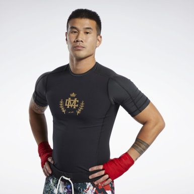 Combat CMG Rash Guard