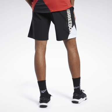 Men Training Black Archive Evolution Shorts