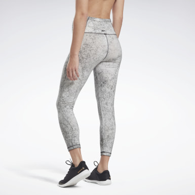 Frauen Yoga Studio High-Rise Tight Schwarz