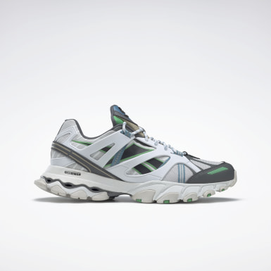 Buty Reebok DMX Trail Shadow Bialy