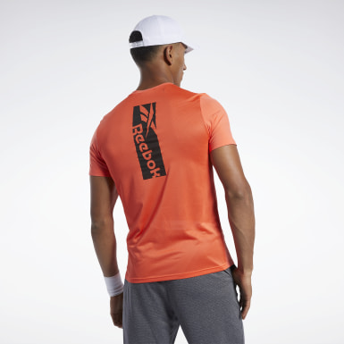Men Montanhismo Workout Ready ACTIVCHILL Tee