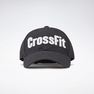 Gorra Reebok CrossFit Negro Cross Training