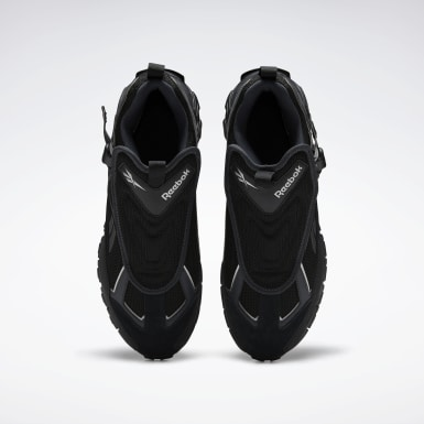 Classics Black DMXpert Shroud Shoes