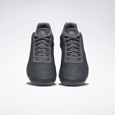 Men Training Grey Reebok Speed TR Flexweave® Men's Training Shoes