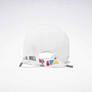Casquette Reebok by Pyer Moss Blanc Classics