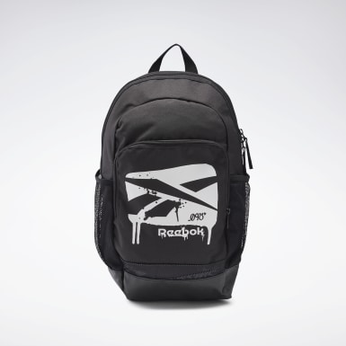 Kids Training Black Training Backpack