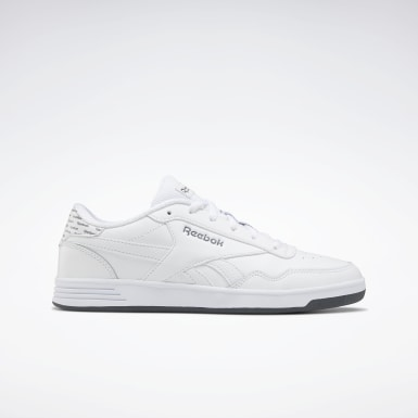 Women Classics White Reebok Royal Techque Shoes