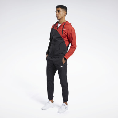 Mænd Fitness & Training Track Suit