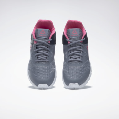 Reebok Rush Runner Shoes - Preschool