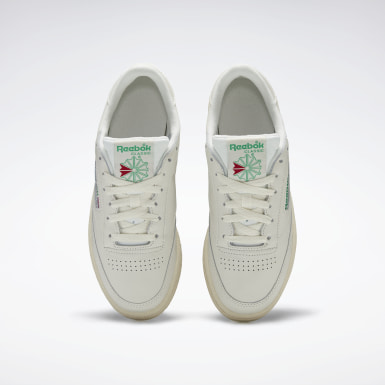 Women Classics White Club C 85 Vintage Women's Shoes
