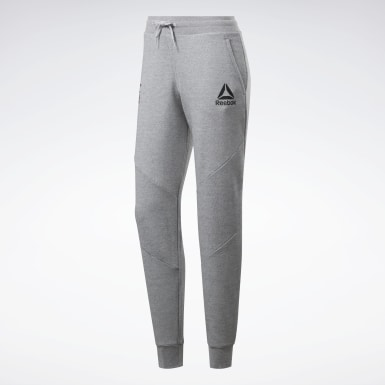 Women UFC Grey UFC FG Fight Week Joggers