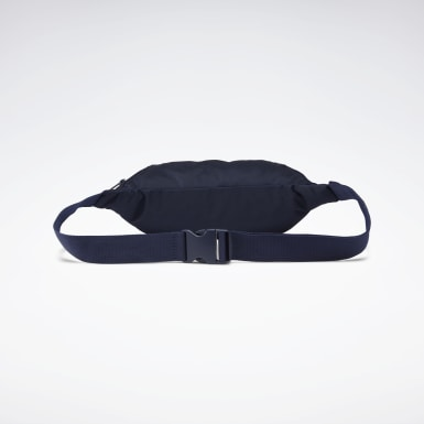 Classics Blå Classics Foundation Waist Bag