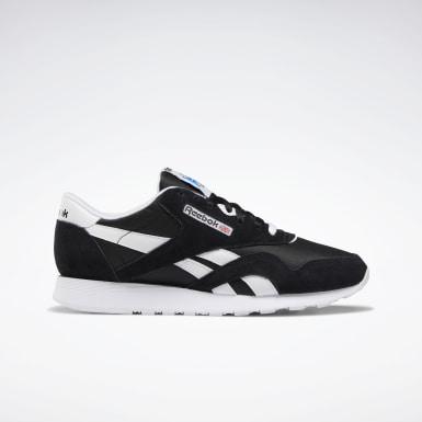 Details about MEN'S SHOES SNEAKERS REEBOK CLASSIC NYLON OM [CM9992]